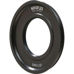 Novoflex Adapter for Leica 39mm Mount Lens to Castbal T/S Bellows Attachment
