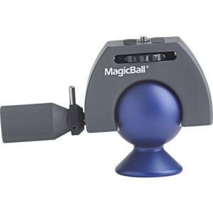 Novoflex MagicBall 50 Ballhead - Supports 7 kg