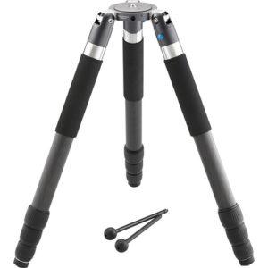 Novoflex TrioPod PRO75 with 4-Section Carbon Fiber Leg Kit