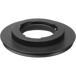 Novoflex APRO 35mm Camera to Balpro-1 Adapter Ring - Requires Camera Ring