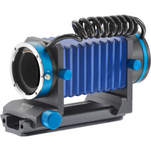 Novoflex CASTEL-MICRO Stepping Motor Controlled Focusing Rack