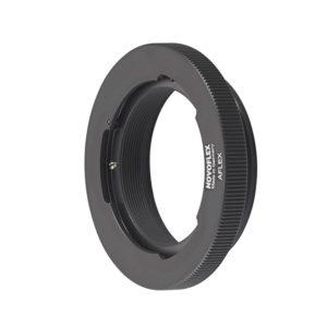 Novoflex Adapter from Universal Bellows to Canon EOS Cameras