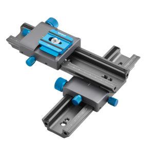 Novoflex CROSS-Q Castel-Cross-Q Focusing Rack
