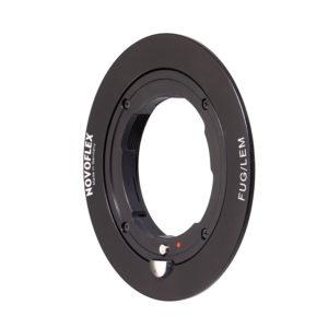 Novoflex Leica M Lens to Fujifilm G-Mount Camera Adapter