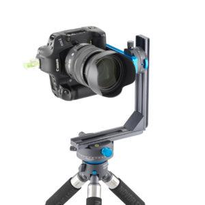 Novoflex VR-PRO II HD MULTI ROW PANORAMA VR-SYSTEM PRO II