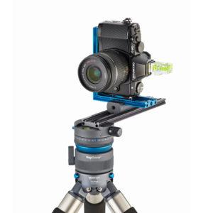 Novoflex VR-SYSTEM MINI Panoramic Head