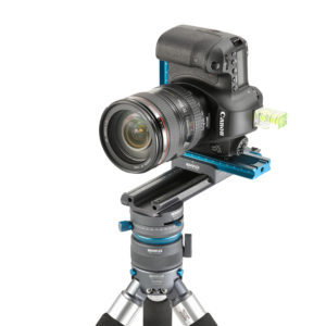 Novoflex VR-SYSTEM III SINGLE ROW PANORAMA SYSTEM
